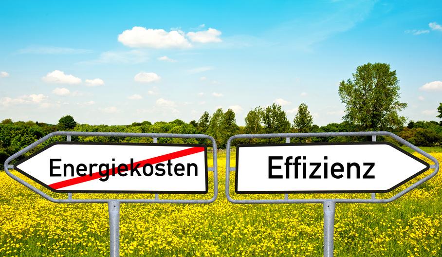 Viele Ideen lassen sich im Bereich der Effizienzsteigerung umsetzen. So die Arbeitsgemeinschaft für sparsame Energie- und Wasserverwendung (ASEW) im Verband kommunaler Unternehmen (VKU). © Fotolia