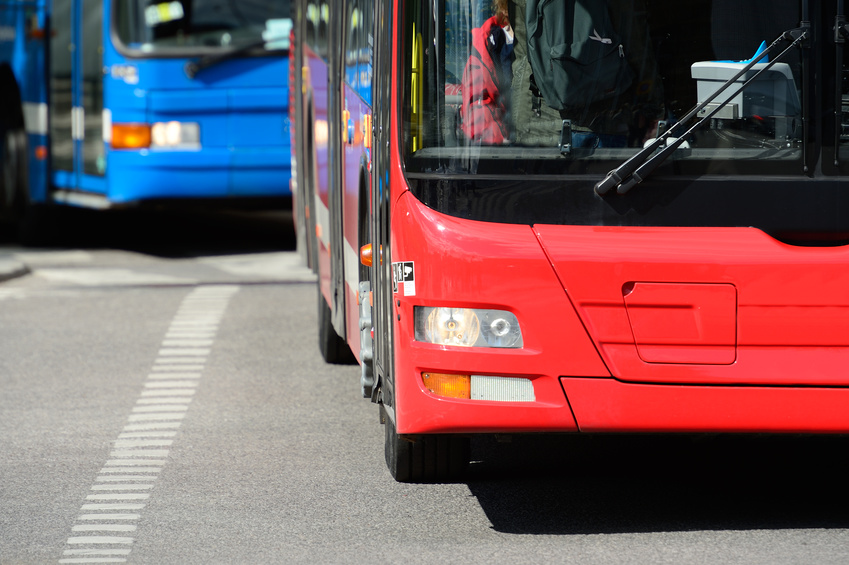 Geplantes Pilotprojekt bei den Wuppertaler Stadtwerken: E-Mobilität bei Bussen mit Wasserstoff © Fotolia