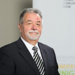 Heinz Baues