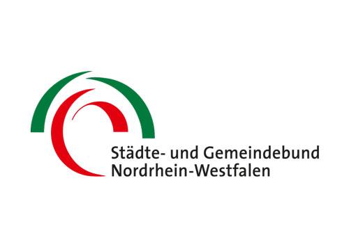 Logo Städte- und Gemeindebund Nordrhein-Westfalen